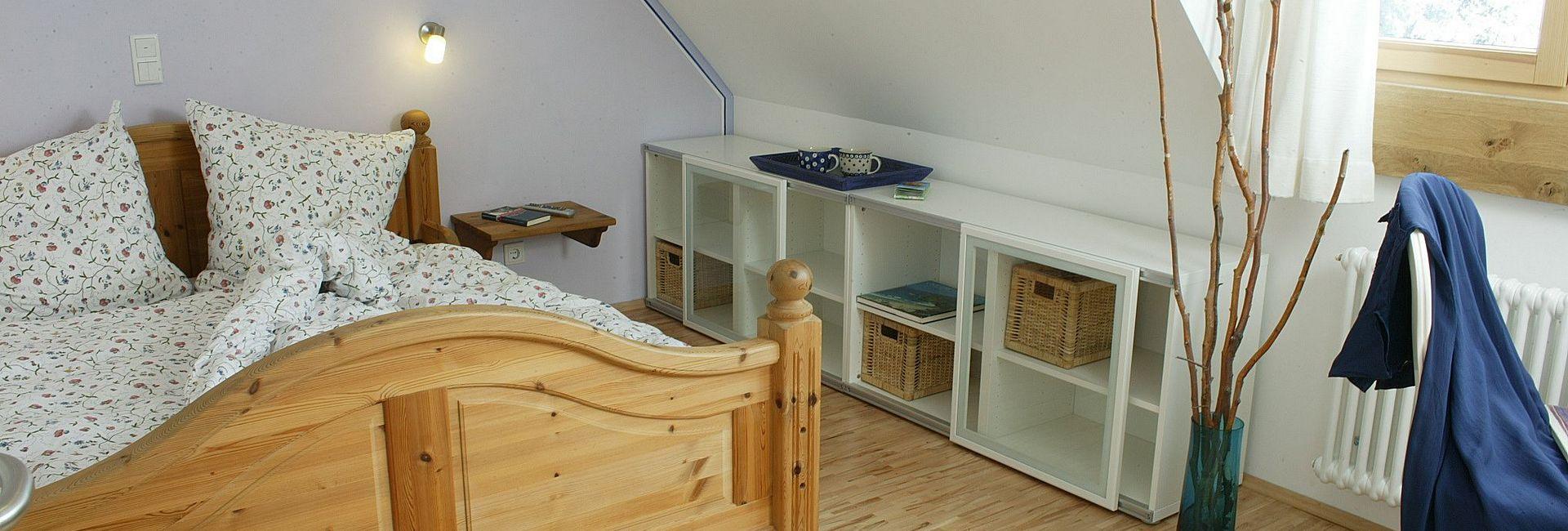 Zimmer 11 – Landhaus Pension Haus Sonneck