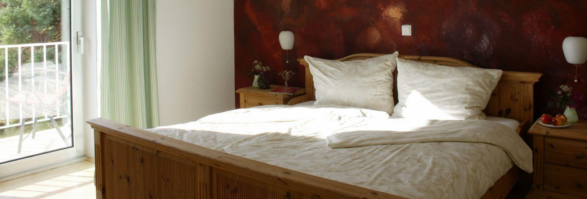 Zimmer 12 – Landhaus Pension Haus Sonneck