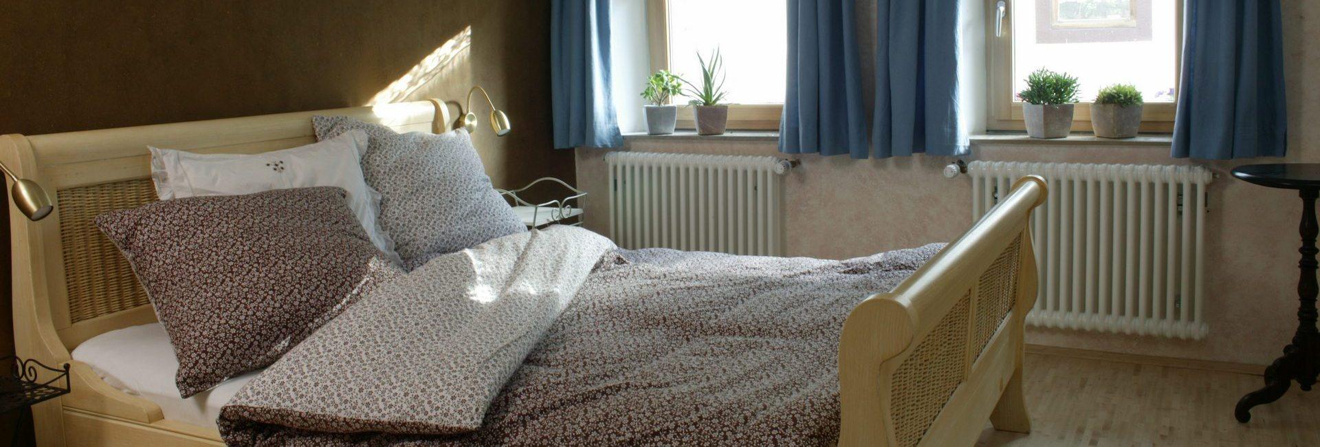 Zimmer 3 – Landhaus Pension Haus Sonneck