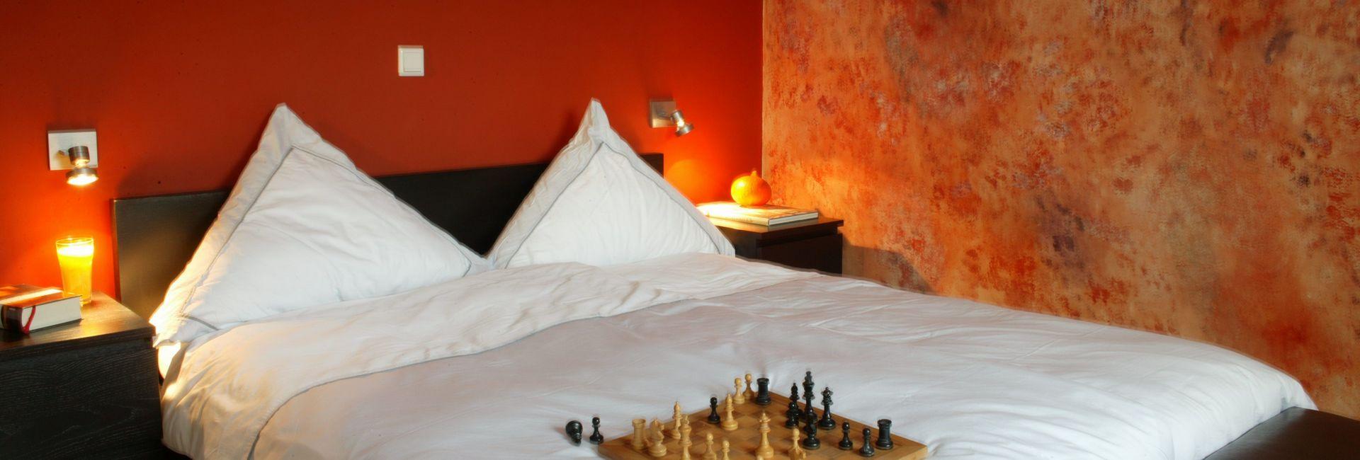 Zimmer 4 – Landhaus Pension Haus Sonneck