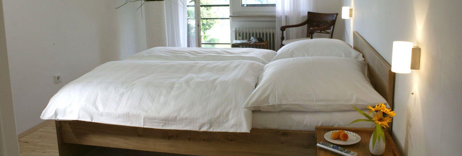 Zimmer 5 – Landhaus Pension Haus Sonneck