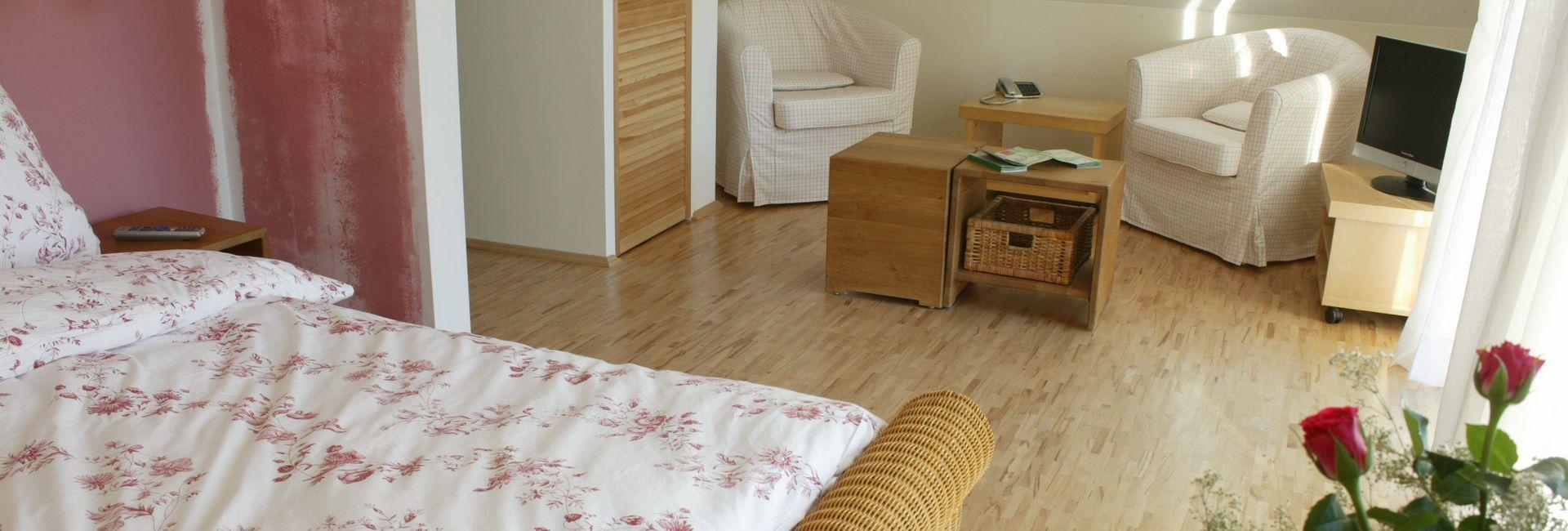 Zimmer 78 – Landhaus Pension Haus Sonneck